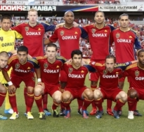 Real Salt Lake vs. Los Angeles FC