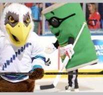 Rochester Knighthawks vs. Calgary Roughnecks