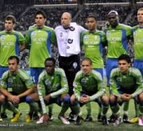 Seattle Sounders FC vs. Los Angeles FC