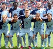 Sporting Kansas City vs. New York City FC