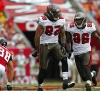 NFL Preseason: Tampa Bay Buccaneers vs. Cleveland Browns