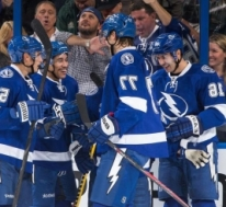 NHL Preseason: Tampa Bay Lightning vs. Nashville Predators