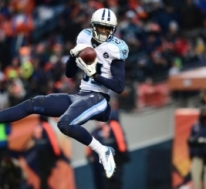 Tennessee Titans vs. Houston Texans