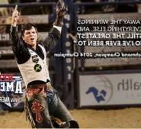 The American Rodeo