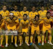 Friendly: Tigres UANL vs. Monarcas Morelia