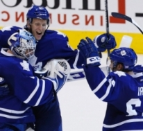 NHL Rookie Tournament: Toronto Maple Leafs vs. Montreal Canadiens