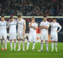 International Champions Cup: Tottenham Hotspur FC vs. AS Roma
