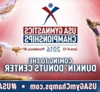 US Gymnastics Championships