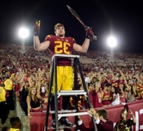 USC Trojans Football Season Tickets Package (Includes Tickets to All Regular Season Home Games)