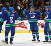 NHL Preseason: Vancouver Canucks vs. Vegas Golden Knights