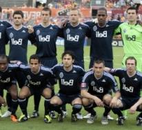 Vancouver Whitecaps FC vs. Houston Dynamo