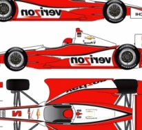Verizon IndyCar Series: Texas Indy 600