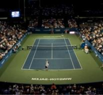 Winston-Salem Open: Session 13 - Singles Final