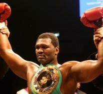 World Championship Boxing: Jorge Linares vs. Luke Campbell