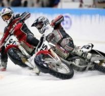 World Championship ICE Racing Series: Fire On Ice