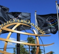 World Golf Championships - Mexico Championship: 4 Day Badge