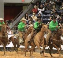WRCA World Championship Ranch Rodeo